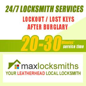 Leatherhead locksmiths