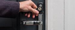 Leatherhead access control service