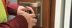 Leatherhead lockout service