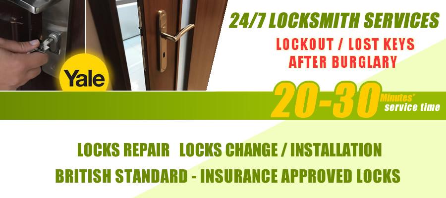 Leatherhead locksmith services